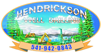 Hendrickson's Well Drilling